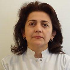 Elmira Mayılova Oftalmoloq
