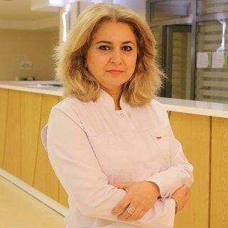 Leyla mMatanova Fizioterapevt