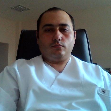 Ramil Teymurov Cerrah ginekoloq