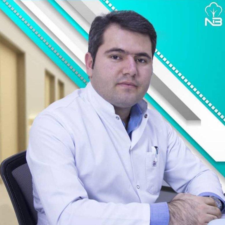 Nicat Bağışov - Ortoped Travmatoloq