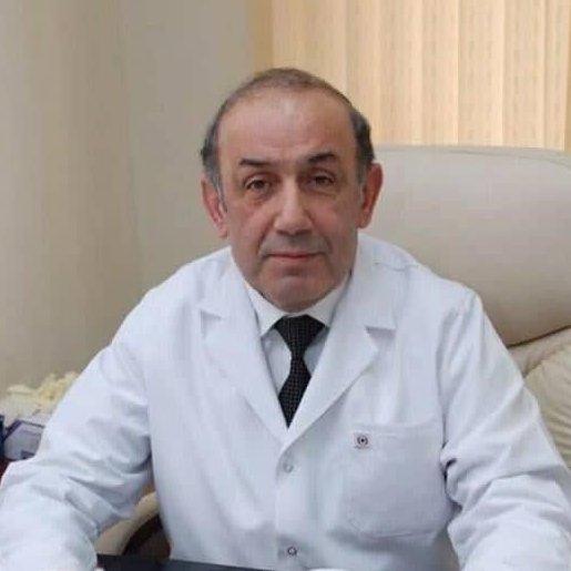Əlimərdan Bağışov - Uroloq Androloq