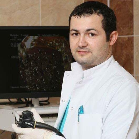 Umud Mahmudov