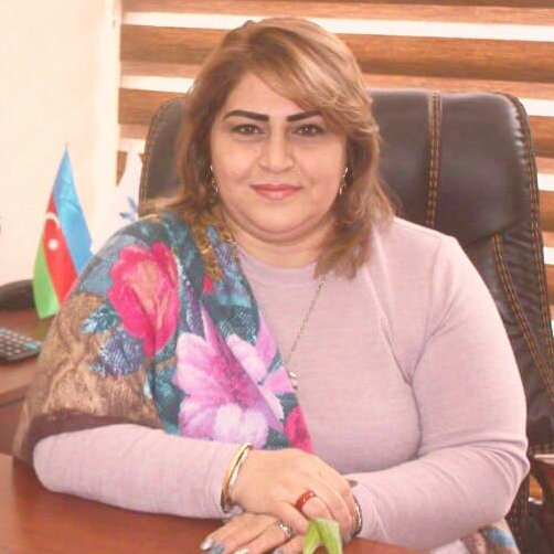 Könül Abbasova Psixoloq