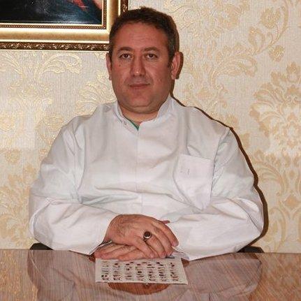 Abbas Bağırov - Terapevt