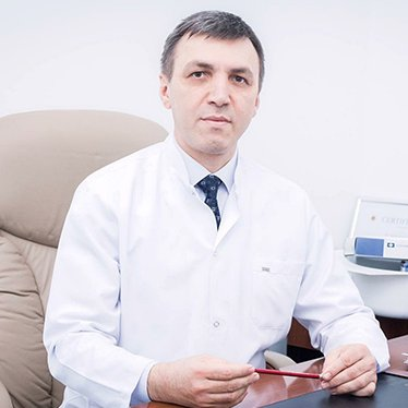 Аслан Абдулла - Laparoskopik, Bariatrik və Metabolik Cərrah