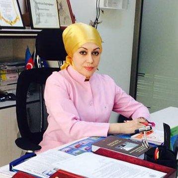 Səriyyə Hüseynova