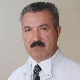 Telman Əmirov Cərrah