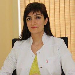 Aygün Əhmədli Revmatoloq