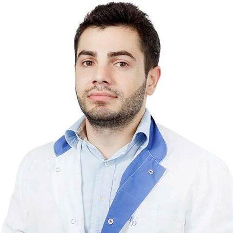 Rüfət Rzayev - Cərrah-Lor, Lor/Otolarinqoloq
