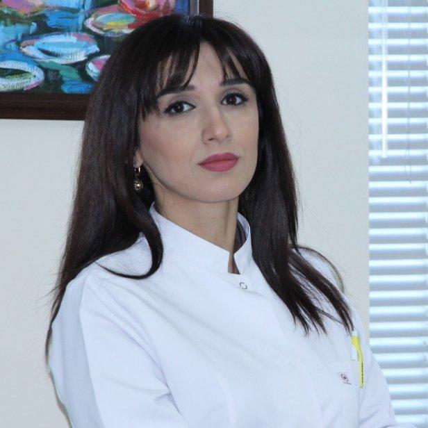 Leyla Qehramanova (Talibova) Qastroenteroloq, Proktoloq