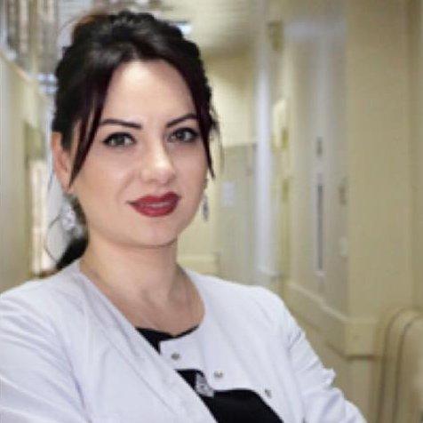 Nuranə Məmmədova USM Hekimi