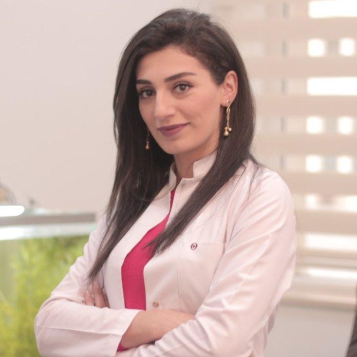 Aysel Cəfərova Endokrinoloq