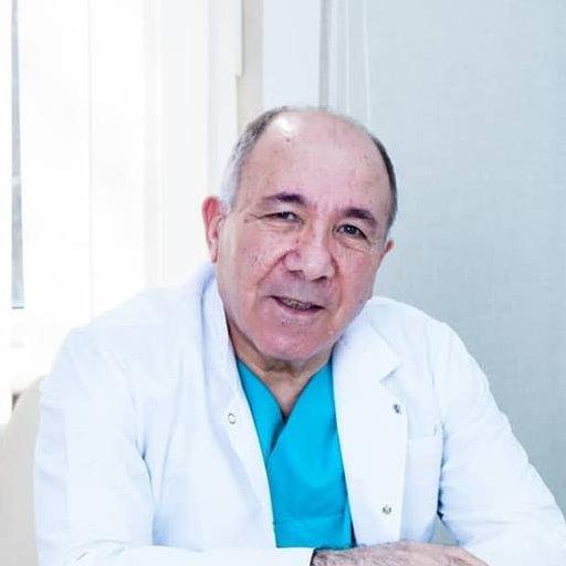 Talıb Səmədov - Mama-ginekoloq, Cərrah-ginekoloq