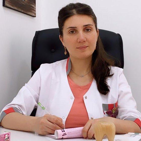 Ayten Talibova Stomatoloq