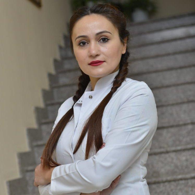 Nigar Memmedova Stomatoloq