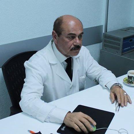 Akif Mehrəliyev Androloq