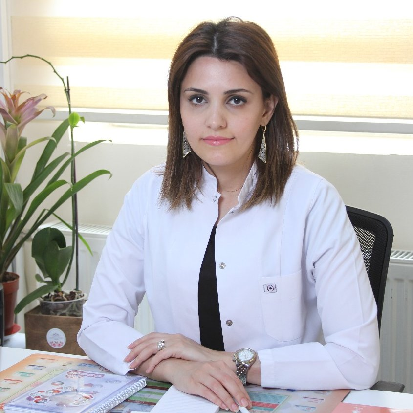 Şahnaz Atayeva Qastroenteroloq-hepatoloq