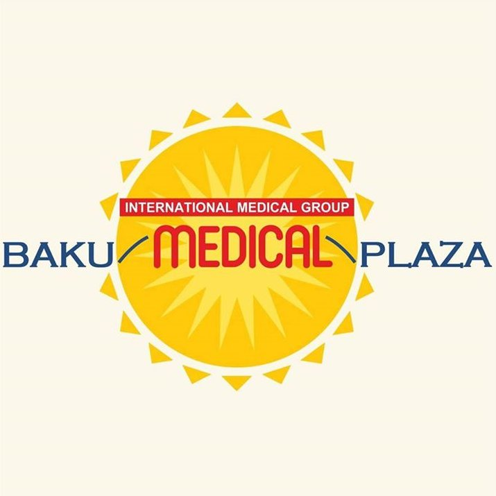 Baku Medical Plaza Babek