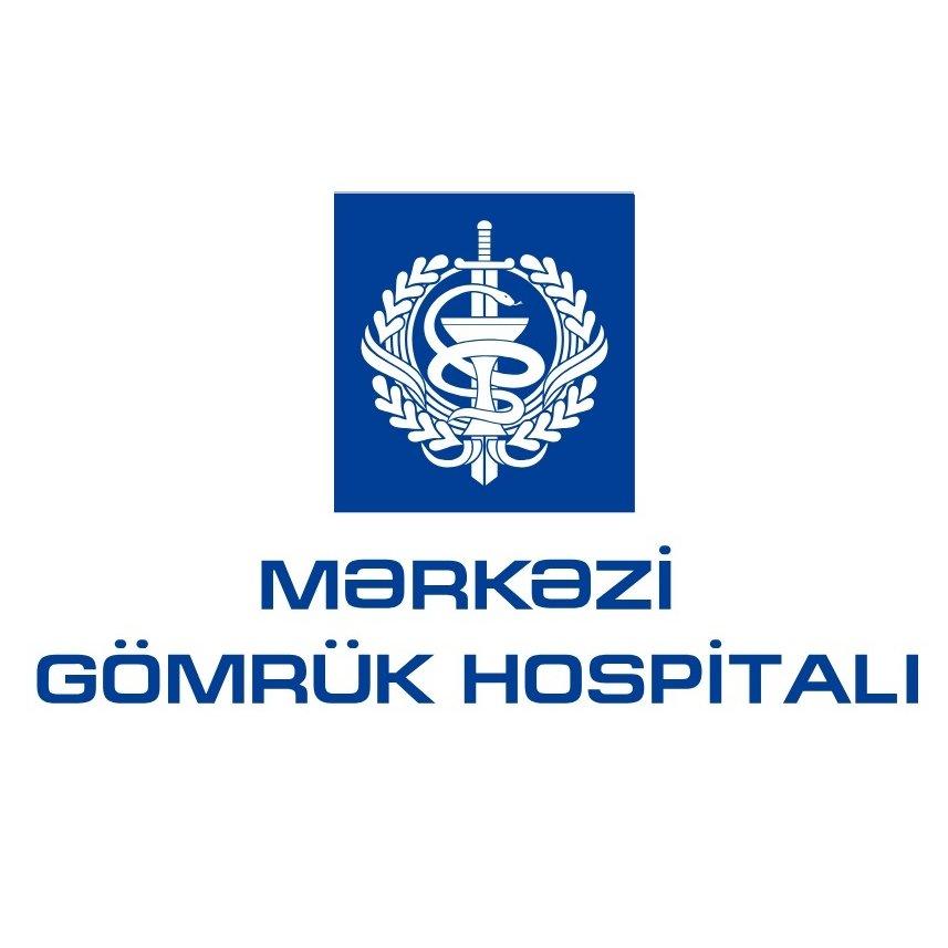 Merkezi Gomruk Hospitali