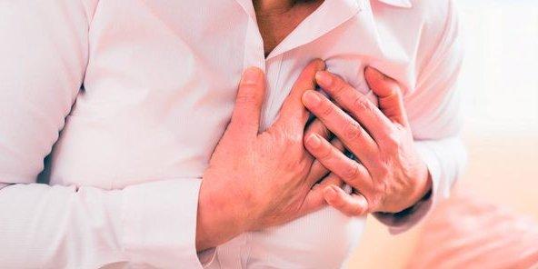 Qeyri – ürək mənşəli ağrıların səbəbləri?