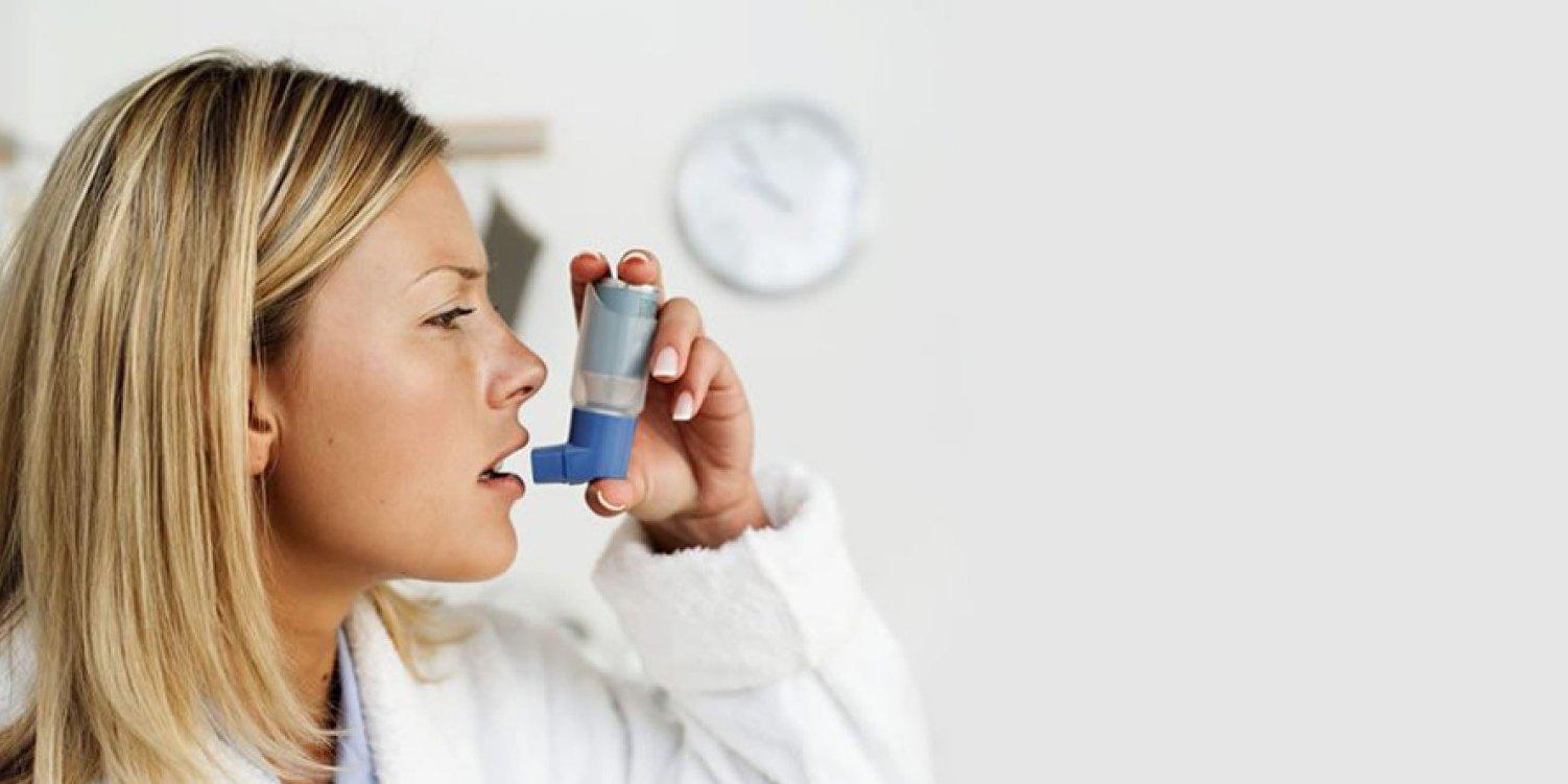 Astma xəstəliyinin səbəbləri