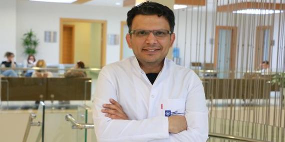 Трансплантолог нанес двойной удар