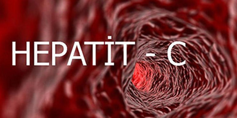 Günümüzdə Hepatit C Virusu